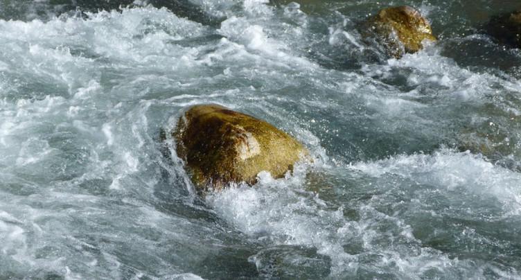 Sécheresse : le canton de Neuchâtel surveille ses réserves d'eau potable
