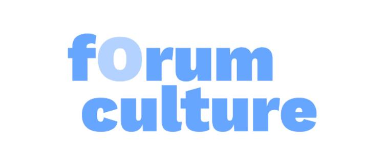Le fOrum culture recherche de nouvelles créations