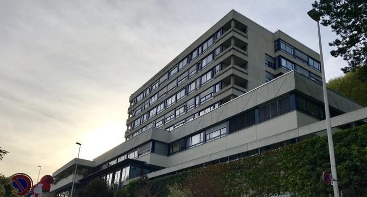Le Jura saisit le TF dans le dossier de l'hôpital de Moutier