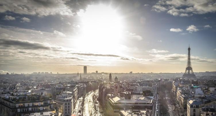 Une bourse pour un séjour artistique à Paris
