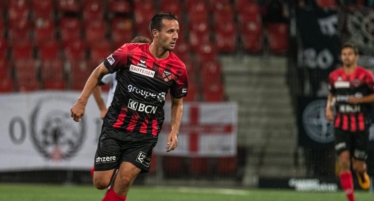 Young Boys reste intouchable pour Neuchâtel Xamax FCS