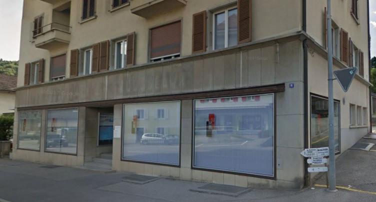 Le Centre d'orientation professionnelle de Tavannes déménage