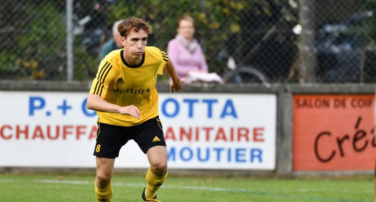 Le FC Cornol-La Baroche retrouve les joies de la victoire