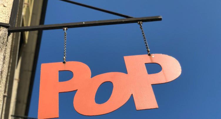 Recours du POP La Chaux-de-Fonds contre le vote sur la RFFA