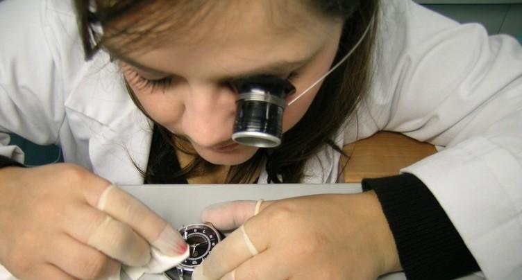 Le secteur horloger épinglé par une étude du WWF