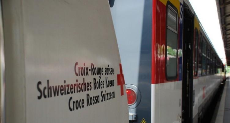 La Croix-Rouge neuchâteloise recherche des bénévoles