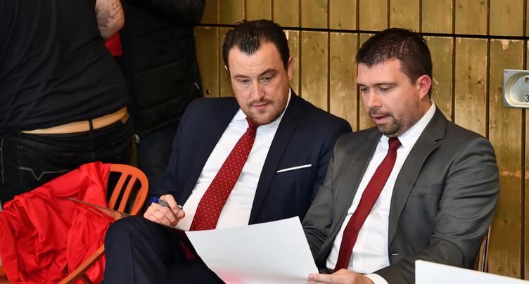 La Coupe de Suisse emmène le BCB sur les bords du Léman