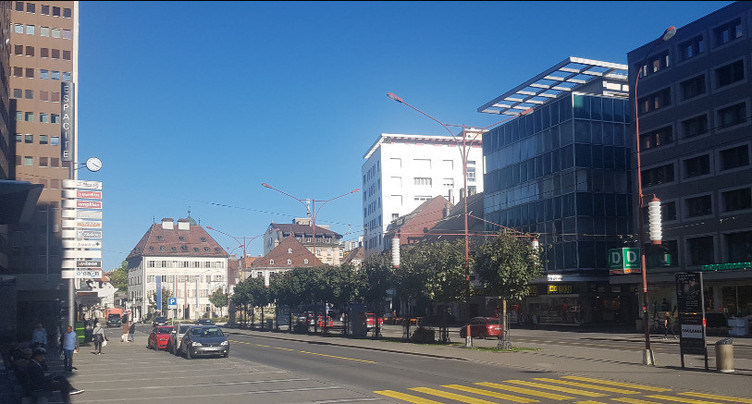 Plus de surfaces commerciales et industrielles vides dans le canton