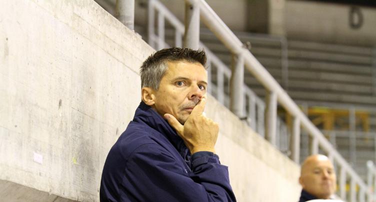 Défaite du HC Uni face à St-Imier