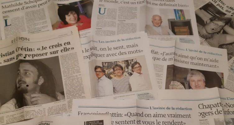 Décès du journaliste Jacques Houriet