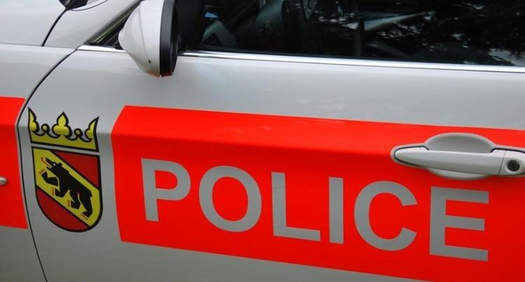 Brigandage à Bienne, la police lance un appel à témoins