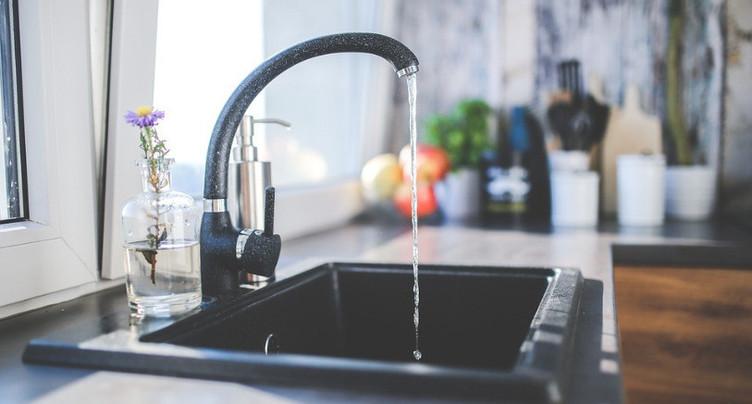 Des restrictions à la consommation de l'eau à Val Terbi