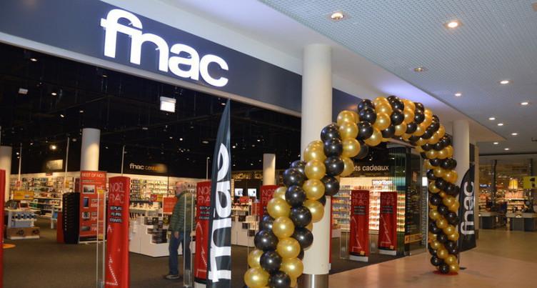 Fnac à Bienne : une menace pour les librairies ?
