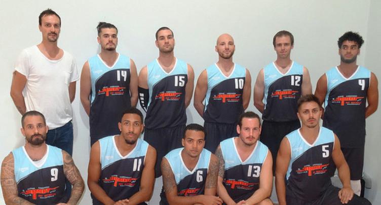 Val-de-Ruz s'affirme dans le paysage du basket neuchâtelois