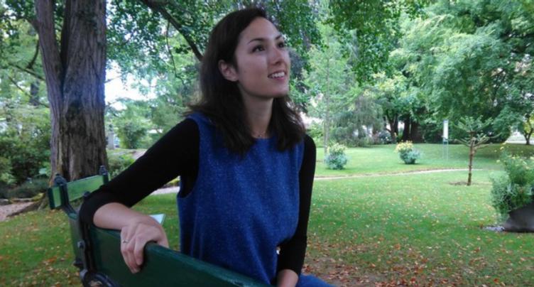 Elisa Shua Dusapin invitée de l'Elysée