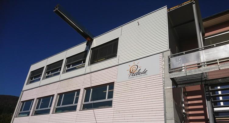 Prélude SA quitte Reconvilier pour Valbirse