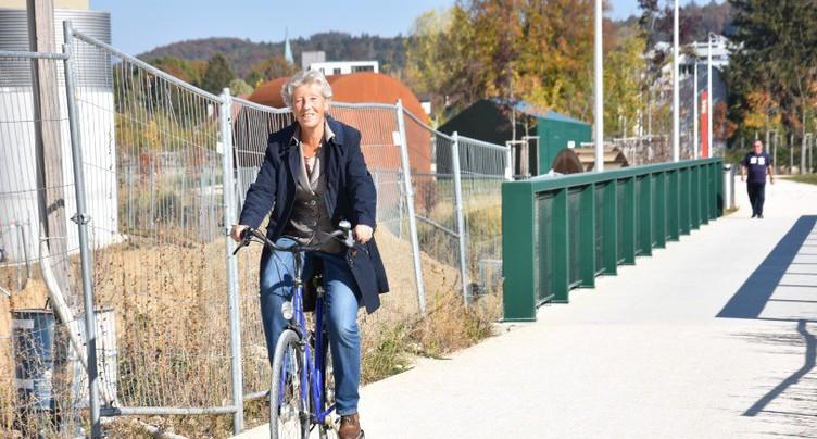 Bienne veut soigner les cyclistes