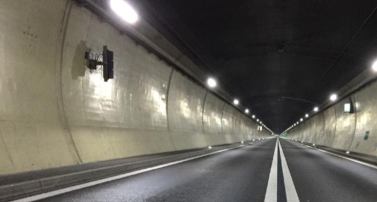 La grogne du public fait reporter la fermeture des tunnels de l'A16