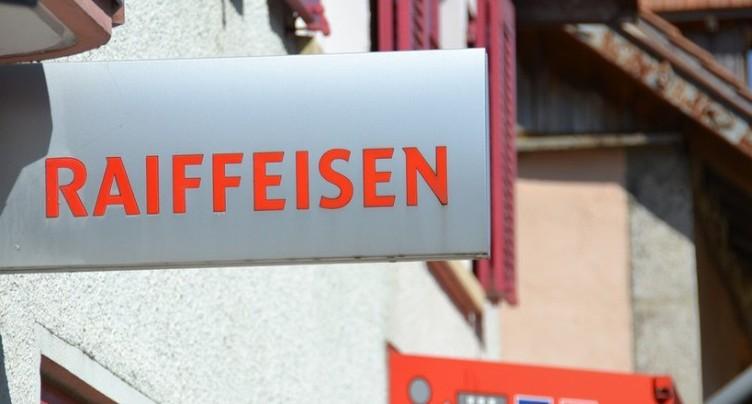 Changement à la tête de la Fédération jurassienne des Banques Raiffeisen