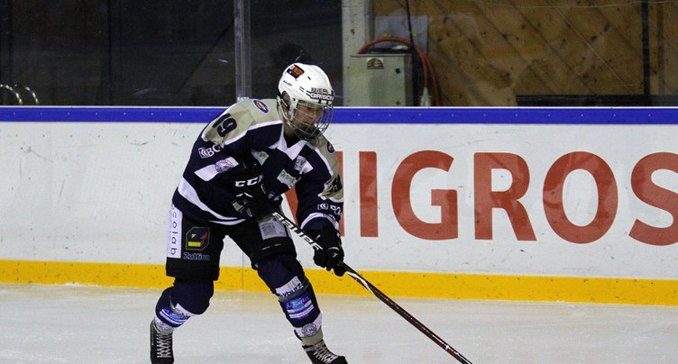 La Neuchâtel Hockey Academy battue