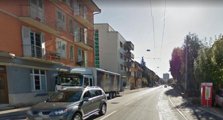 Bienne : le Conseil-exécutif ne veut pas de routes cantonales supplémentaires