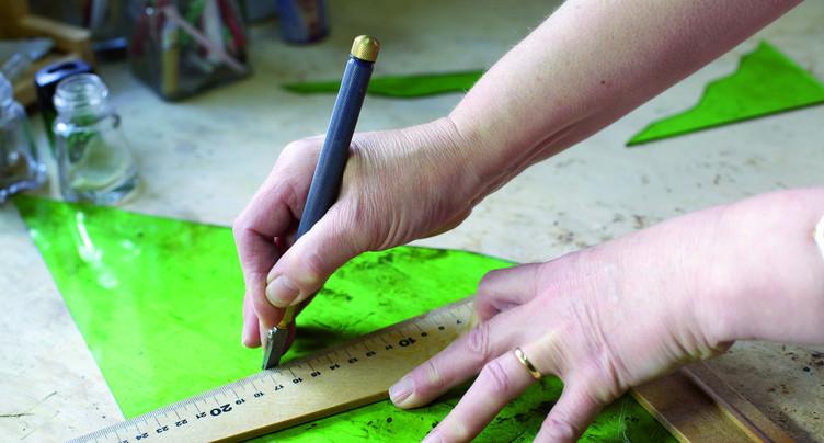 Chaux-de-Fonds: les artistes et artisans dévoilent leurs ateliers