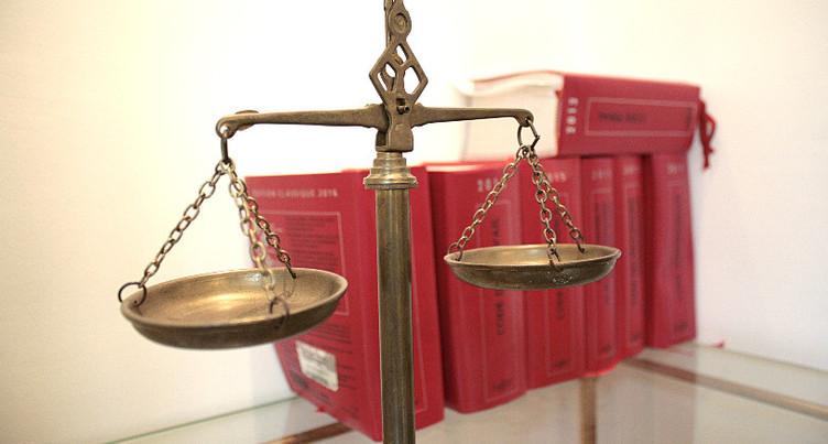 La justice neuchâteloise sous la loupe