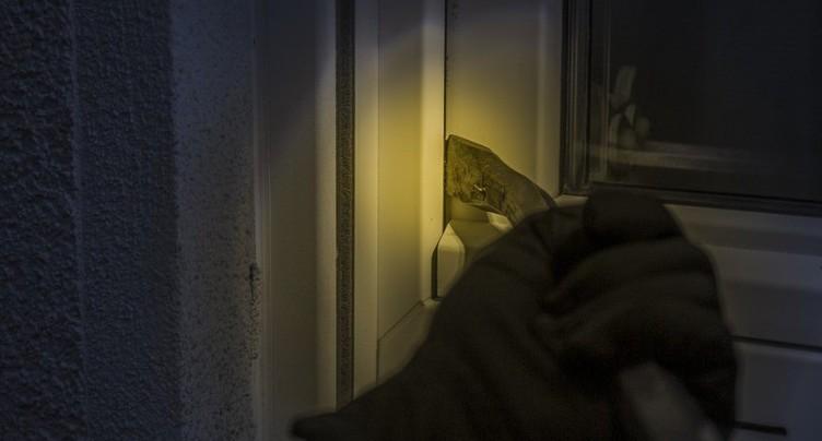 Un cambrioleur en série condamné à Moutier
