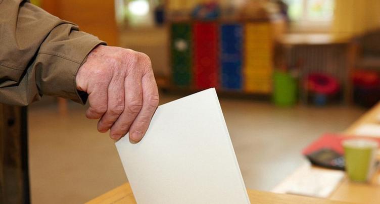 Les Bernois se prononceront le 19 mai sur l'aide sociale