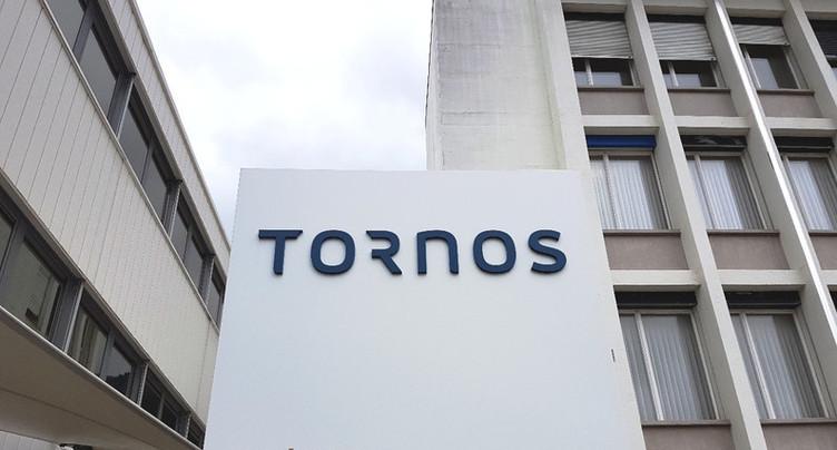 Unia vigilant sur la situation de Tornos