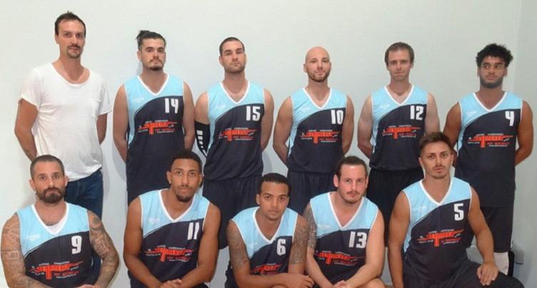 Val-de-Ruz Basket s'affirme en Coupe