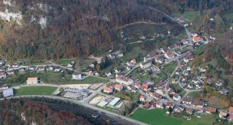 Vers des améliorations dans les liaisons entre Jura et Bâle
