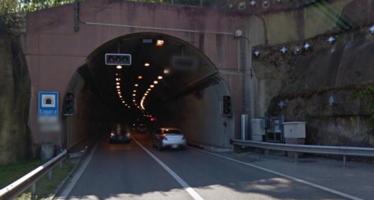 Tunnel de Gléresse fermé entre mercredi et jeudi