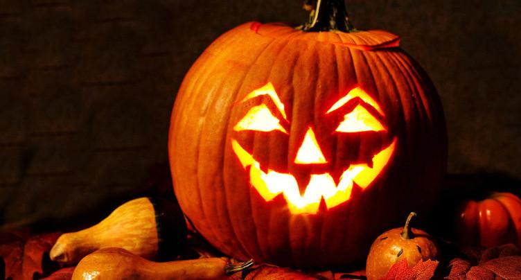 Le Canton demande de renoncer à Halloween