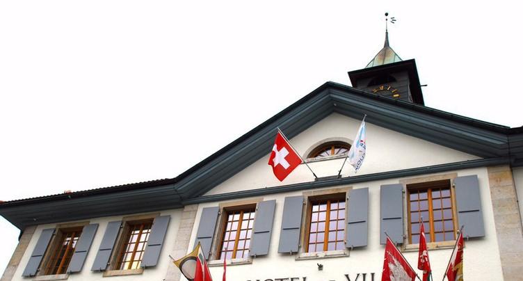 Les dicastères répartis à Moutier pour la nouvelle législature