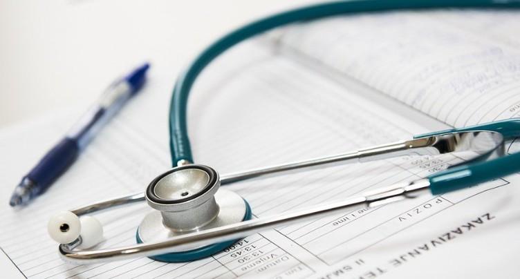 Assurance maladie : Neuchâtel veut se faire entendre à Berne