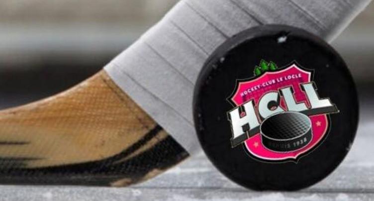 Le HC Locle en demi-finale