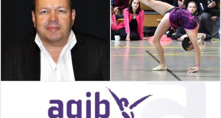 Une présidence ad intérim pour les gymnastes régionaux