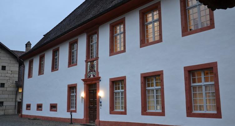 Moutier : la mise au point de la Préfecture du Jura bernois