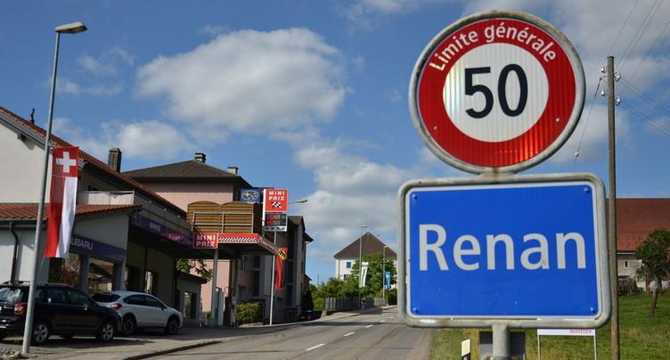 Démission au Conseil municipal de Renan