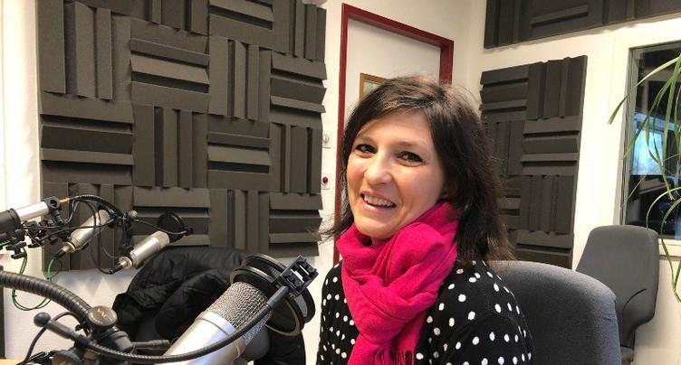 Natacha Astuto présente son « Issue de secours » à La Chaux-de-Fonds