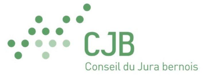 Changement au secrétariat du CJB