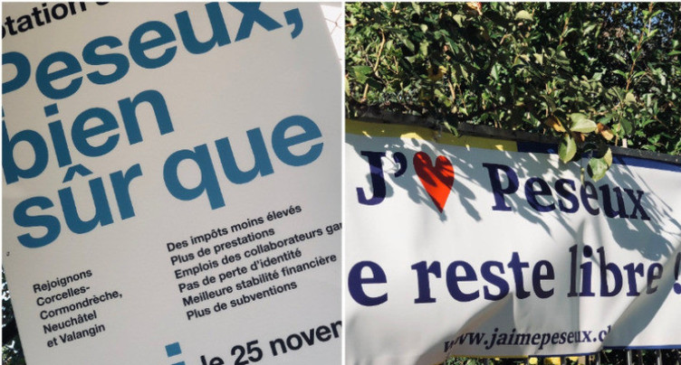 Neuchâtel-ouest : vers un recours ?