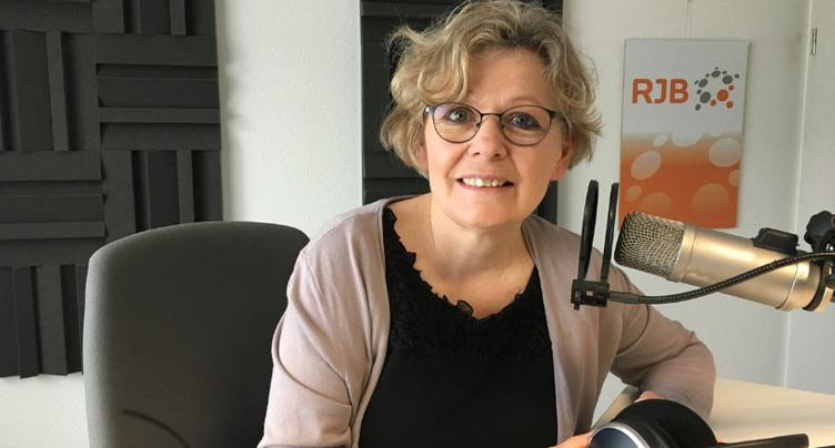 Christine Bühler accède au Grand Conseil