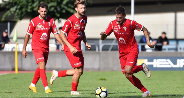 Le FC Bienne « aurait signé » pour un tel automne