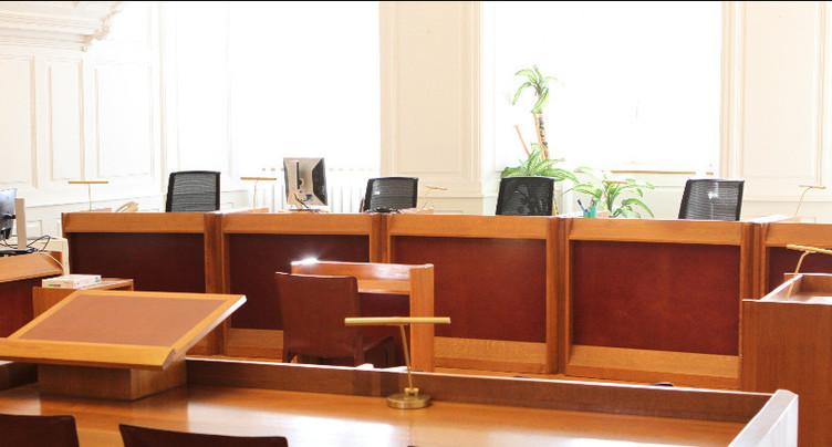 Jugement confirmé après avoir violé sa conjointe