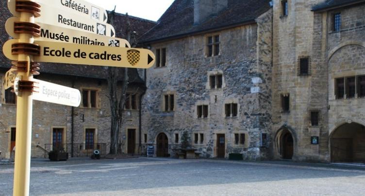 Un avenir commun pour trois châteaux et leurs musées ?