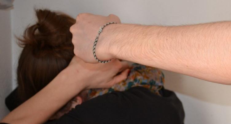 Deux actions jurassiennes contre la violence à l'égard des femmes
