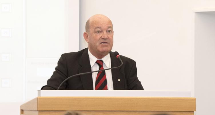 Alain Schweingruber écrit au gouvernement bernois