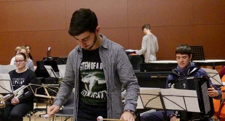 L'EJCM se distingue parmi les écoles de musique romande